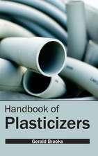 Handbook of Plasticizers