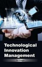 Technological Innovation Management