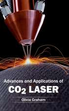 Advances and Applications of Co2 Laser:  Volume VII