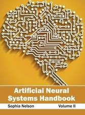 Artificial Neural Systems Handbook