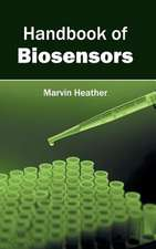 Handbook of Biosensors