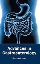 Advances in Gastroenterology