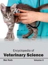 Encyclopedia of Veterinary Science
