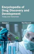 Encyclopedia of Drug Discovery and Development