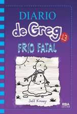 Frio Fatal = The Meltdown