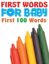 First Words for Baby (First 100 Words)