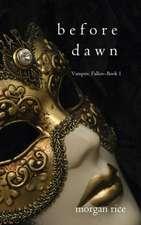 Before Dawn (Vampire, Fallen-Book 1)