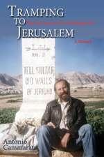 Tramping to Jerusalem