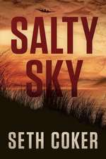Salty Sky