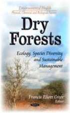 Dry Forests