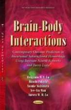 Brain-Body Interactions