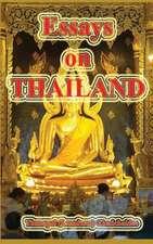 Essays on Thailand