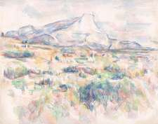 Cezanne: The Drawings