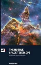 The Hubble Space Telescope:  A Universe of New Discovery