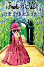 The Garden Gate:  The Handbook for Writers