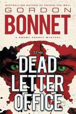 The Dead Letter Office