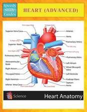 Heart (Advanced) (Speedy Study Guides)