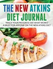 The New Atkins Diet Journal