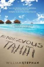 Rendezvous Tahiti