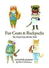 Fur Coats & Backpacks