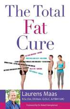 The Total Fat Cure:  Solving the Fat Trap