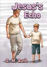 Jesus's Echo