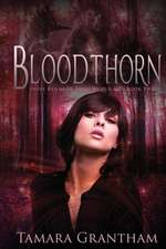 Bloodthorn:  Olive Kennedy