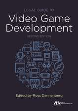 Legal Guide to Video Game Development