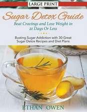 Sugar Detox Guide