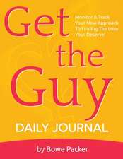 Get the Guy Daily Journal