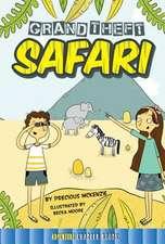 Grand Theft Safari