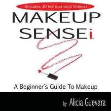 Makeup Sensei