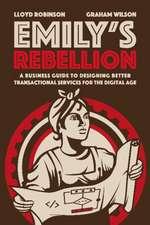 Emily's Rebellion