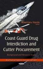 Coast Guard Drug Interdiction & Cutter Procurement