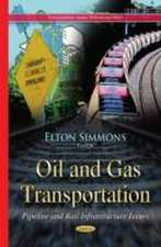 Oil and Gas Transportation