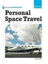 Personal Space Travel