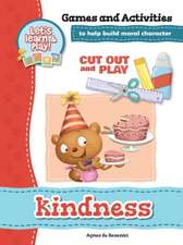 Kindness - Games and Activities