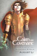 Cairn and Covenant