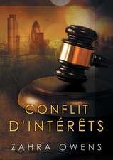 Conflit D'Interets