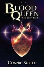 Blood Queen