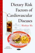 Dietary Risk Factors of Cardiovascular Diseases