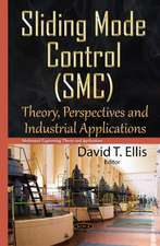 Sliding Mode Control (SMC): Theory, Perspectives & Industrial Applications