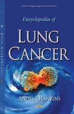Encyclopedia of Lung Cancer