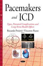 Pacemakers & ICD: Types, Potential Complications & Long-Term Health Effects