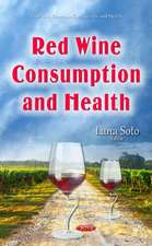 Red Wine Consumption & Health