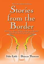 Stories from the Border: Reflections on Ways of Working with People with Borderline Personality Disorder Living in the Community