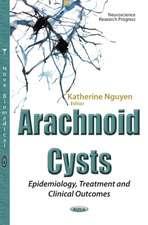 Arachnoid Cysts: Epidemiology, Treatment & Clinical Outcomes