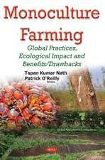 Monoculture Farming: Global Practices, Ecological Impact & Benefits/Drawbacks