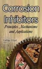 Corrosion Inhibitors: Principles, Mechanisms & Applications