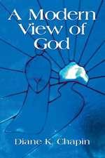 A Modern View of God